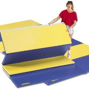【公式ショップ】 6' with x Fasteners 12' x 2'' Bonded 4 Foam Mat with 4 S Fasteners, ボディピアス専門店 Body-Style:6a040e66 --- airmodconsu.dominiotemporario.com