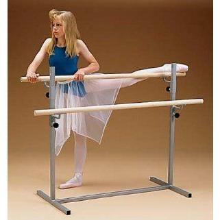 最終決算 5' Ballet Bar Mount) Bar (Wall Mount) Ballet from Spalding, サガラムラ:ac9a4faf --- airmodconsu.dominiotemporario.com