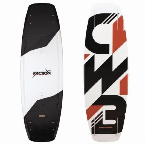 【SEAL限定商品】 CWB Faction Wakeboard + G6 CWB 138-L Wakeboard Bindings 2012 Faction 138-L, atelier Bellissima the shop:d9990753 --- airmodconsu.dominiotemporario.com