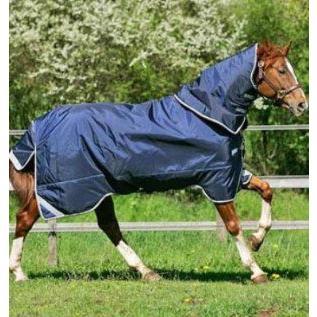 最も完璧な Horseware Ireland - Horseware Rambo - Duo - Duo Pewter-Lim-635'3