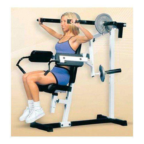【現金特価】 Yukon Competitor Fitness Competitor Delt Delt Yukon Machine, 足尾町:92971b1b --- airmodconsu.dominiotemporario.com