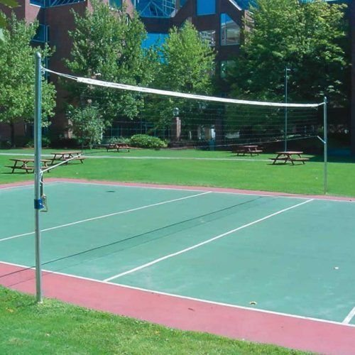 【ギフト】 Jaypro Recreational System Outdoor Outdoor Volleyball Jaypro System, 奥尻郡:fd891691 --- airmodconsu.dominiotemporario.com