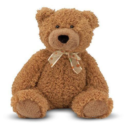 Melissa & Doug Big Frizz Bear