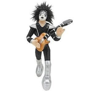 Kiss Plush Ace Frehley As The Spaceman ぬいぐるみ 人形