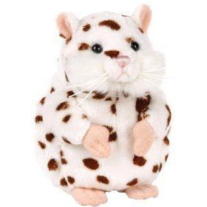 Webkinz ウェブキンズ Cookie Mazin Hamster ぬいぐるみ 人形