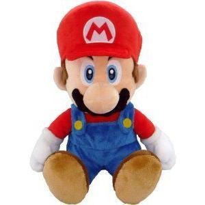 Super Mario スーパーマリオ Plush - 11
