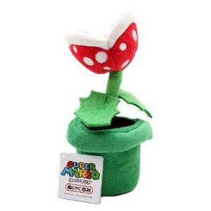 Sanei Officially Licensed Super Mario スーパーマリオ Plush 9