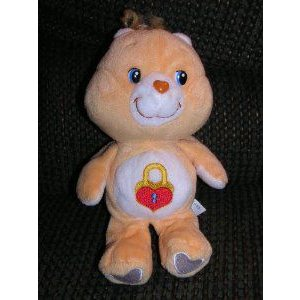 Care Bears 20th Anniversary Plush 8