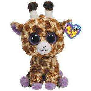 Ty Beanie Boos ビーニーブーズ - Safari the Giraffe 6