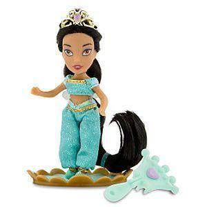 Disney ディズニー Princess Darlings Jasmine Doll 人形 ドール