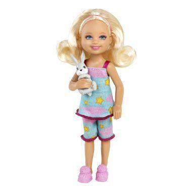 Barbie バービー & Friends Chelsea & Bunny Doll - 2012 Release 人形 ドール