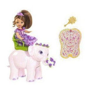 Barbie バービー AS ISLAND PRINCESS KELLY And Tika ピンク 人形 ドール