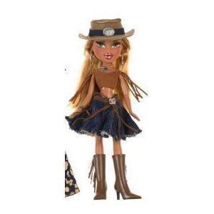 Bratz ブラッツ Wild Wild West Doll - Fianna 人形 ドール