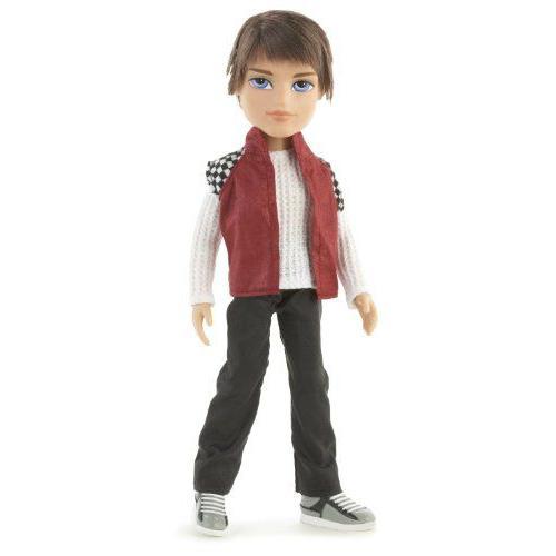 Bratz ブラッツ Boyz Doll - Koby 人形 ドール