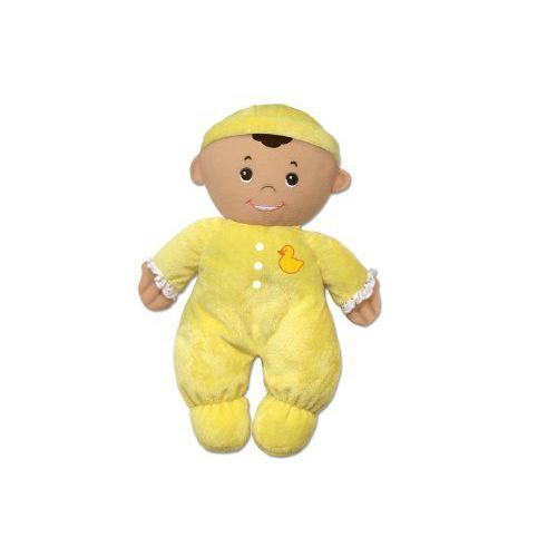 Baby-Safe Washable Doll - Hispanic 人形 ドール