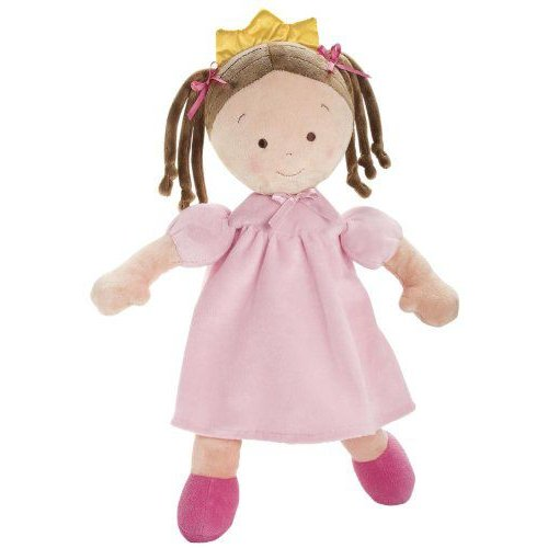 North American Bear Company Little Princess Brunette 16 inches Doll 人形 ドール