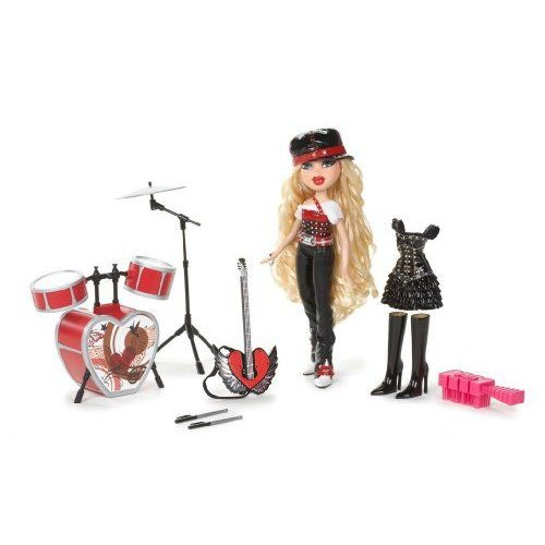 Bratz ブラッツ Girlz Really Rock! Cloe 人形 ドール