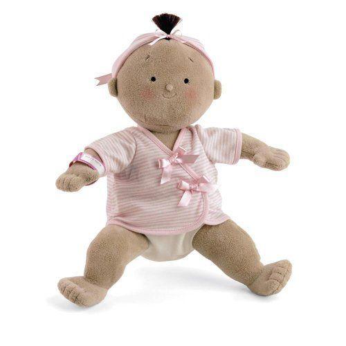 North American Bear Company Rosy Cheeks Baby Tan 人形 ドール