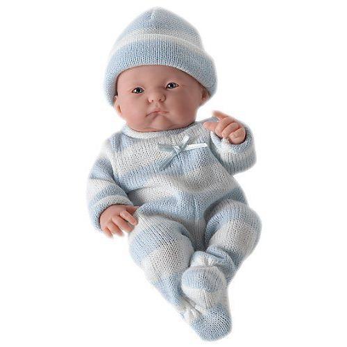 JC Toys Mini La Newborn Real Boy Caucasian - Assorted Faces 人形 ドール