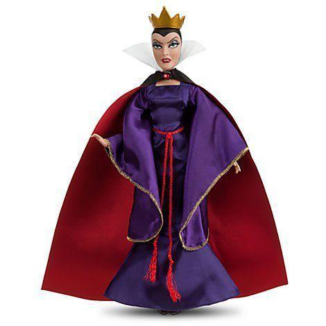 Evil Queen Classic Doll - 12
