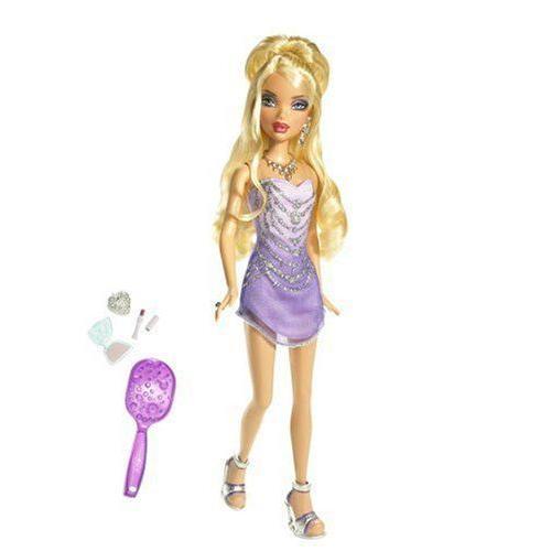Barbie バービー My Scene Hollywood Bling Kennedy Doll 人形 ドール