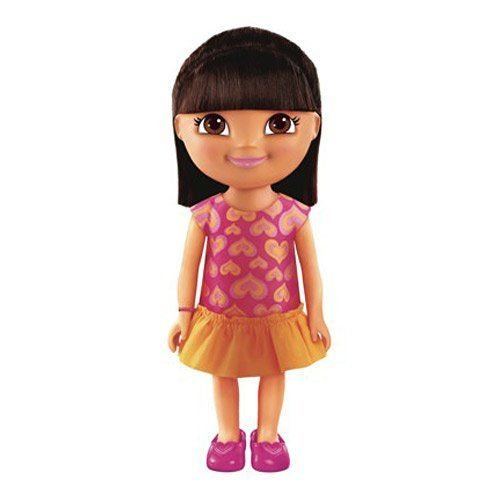 Dora's the Explorer Everyday Adventure *So Sweet Dora* Dora 8