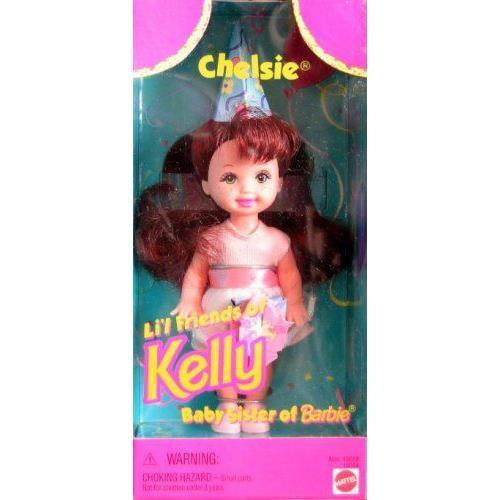 Barbie バービー Kelly Chelsie doll 1996 人形 ドール