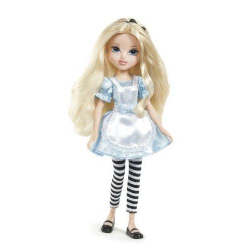 Moxie Girlz Alice in Wonderland Avery 人形 ドール