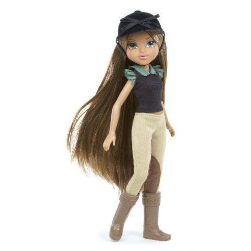 Moxie Girlz Moxie Girlz Horse Riding Club Doll Monet 人形 ドール