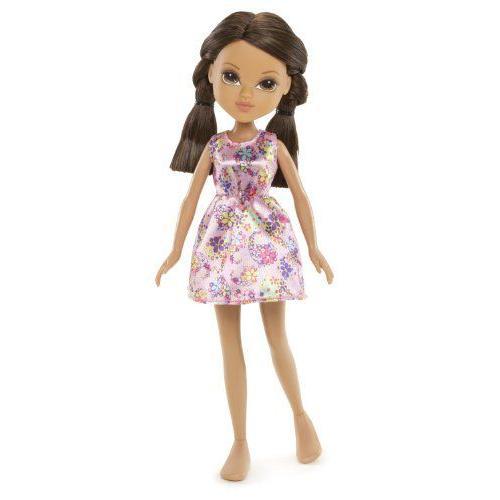 Moxie Girlz Sweet Petals Doll, Sophina 人形 ドール