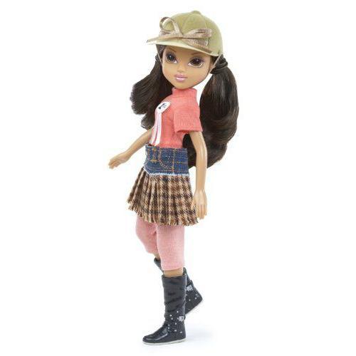 Moxie Girlz Moxie Girlz Horse Riding Club Doll Sophina 人形 ドール
