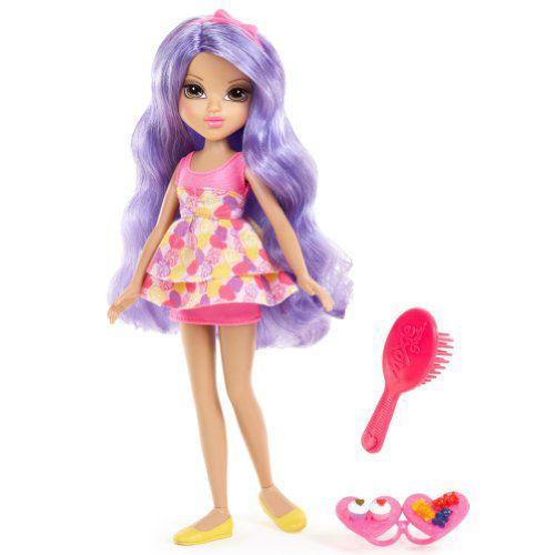 Moxie Girlz Sweet Style Doll - Sophina 人形 ドール