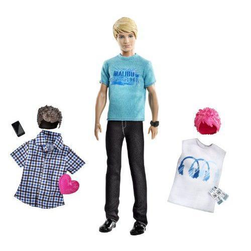 Barbie バービー Dating Fun Ken Doll. 人形 ドール