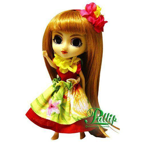 Little Pullip Aloalo Doll 人形 ドール