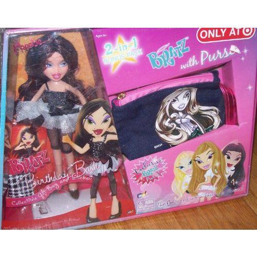 Bratz ブラッツ Doll Phoebe Birthday Bash New 人形 ドール