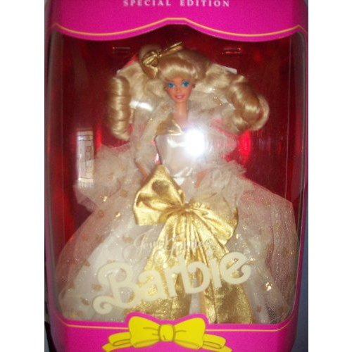 Jewel Jubilee Barbie バービー - 1991 Vintage Barbie バービー 人形 ドール