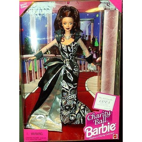 Barbie バービー Charity Ball Special Edition 12