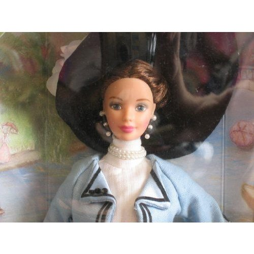 Promenade in The Park Barbie バービー Doll Collector Edition - Great Fashions of 20th Century 1910