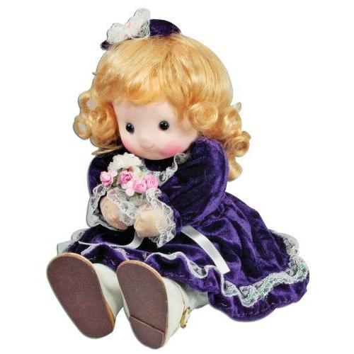 Musical Motion Doll Abigail 人形 ドール