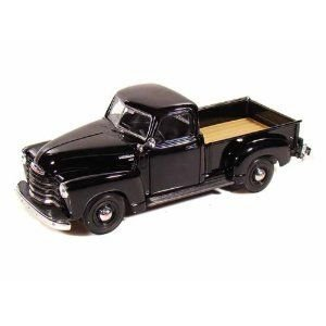 1950 Chevy 3100 Truck 1/25 黒
