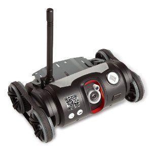 Spy Gear Spy Video TRAKR