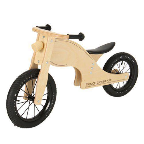 【Prince Lionheart】 プリンスライオンハート チョップ バランスバイク 7601