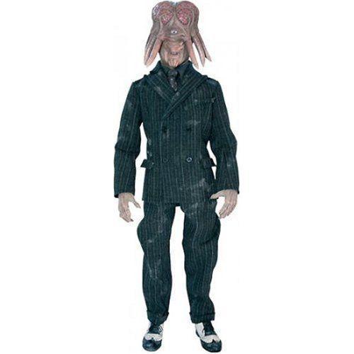 Character Options - Doctor Who figurine Dalek Sec Hybrid 30 cm 人形 ドール