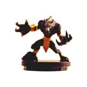 World of Warcraft ワールド・オブ・ウォークラフト Miniatures (Wow Minis): Rethilgore Common [Toy]