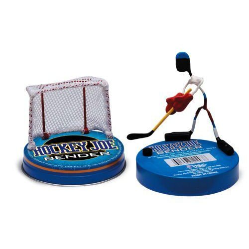 Hog Wild Hockey Joe Bender フィギュア ダイキャスト 人形