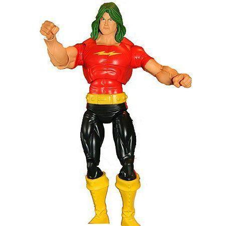 Hasbro ハスブロ Marvel マーブル Legends Hulk Series (Build a Fin Fang Foom) Action Figure Doc Sams