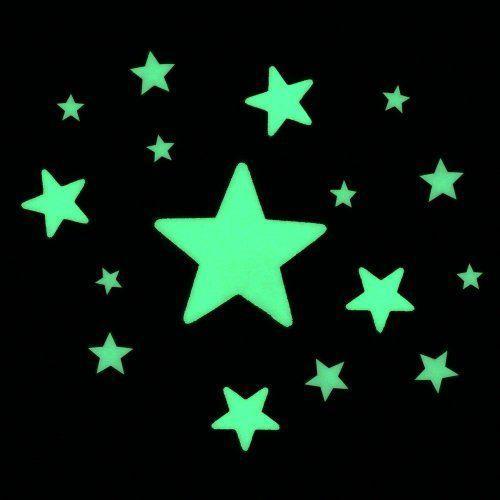 Great Explorations Glow In The Dark Wonder Stars (50 Stars) フィギュア ダイキャスト 人形