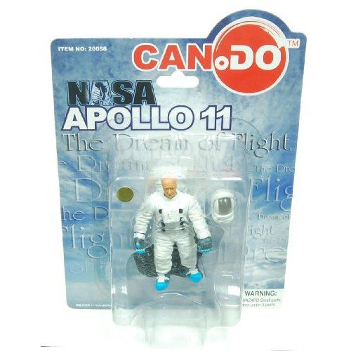 Nasa Apollo 11 The Dream Of Flight Figure X フィギュア ダイキャスト 人形