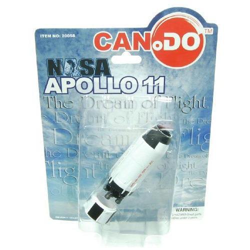 Nasa Apollo 11 The Dream Of Flight Figure D S-2 フィギュア ダイキャスト 人形