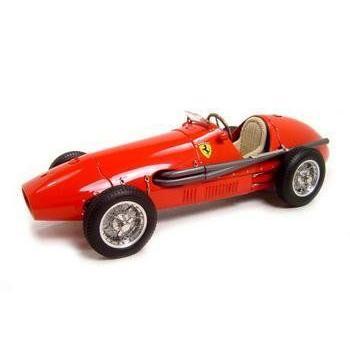 Ferrari フェラーリ 500 F2 1953 1:18 Diecast Modelミニカー モデルカー ダイキャスト